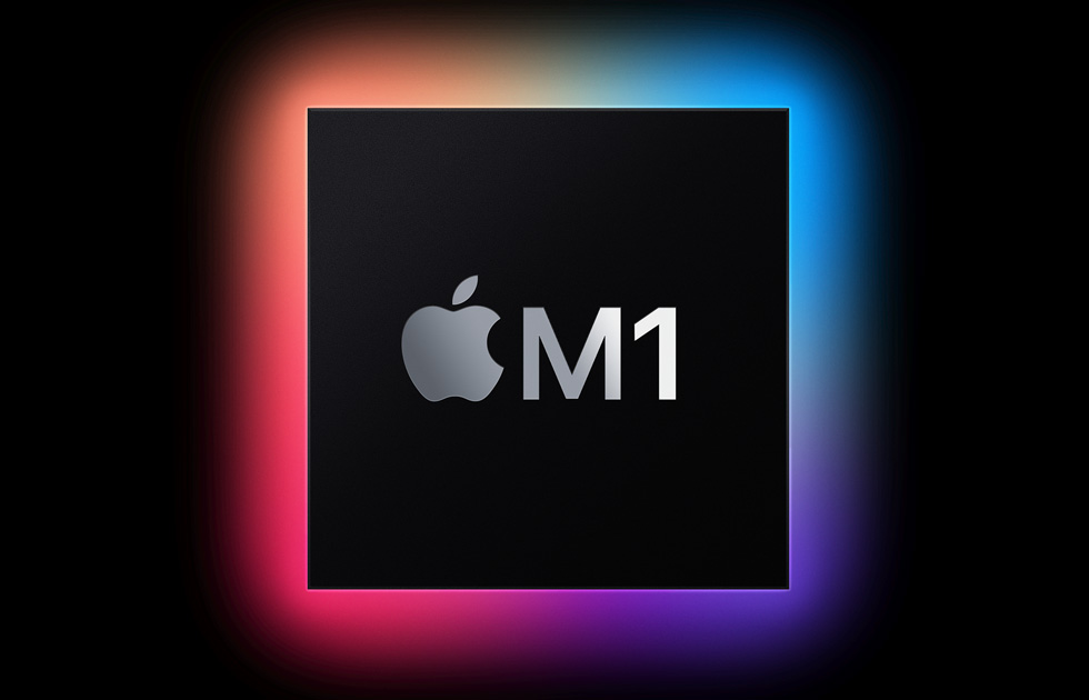 Apple M1 Chip Apple Hamburg